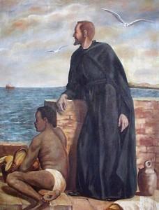 St. Petrus Claver