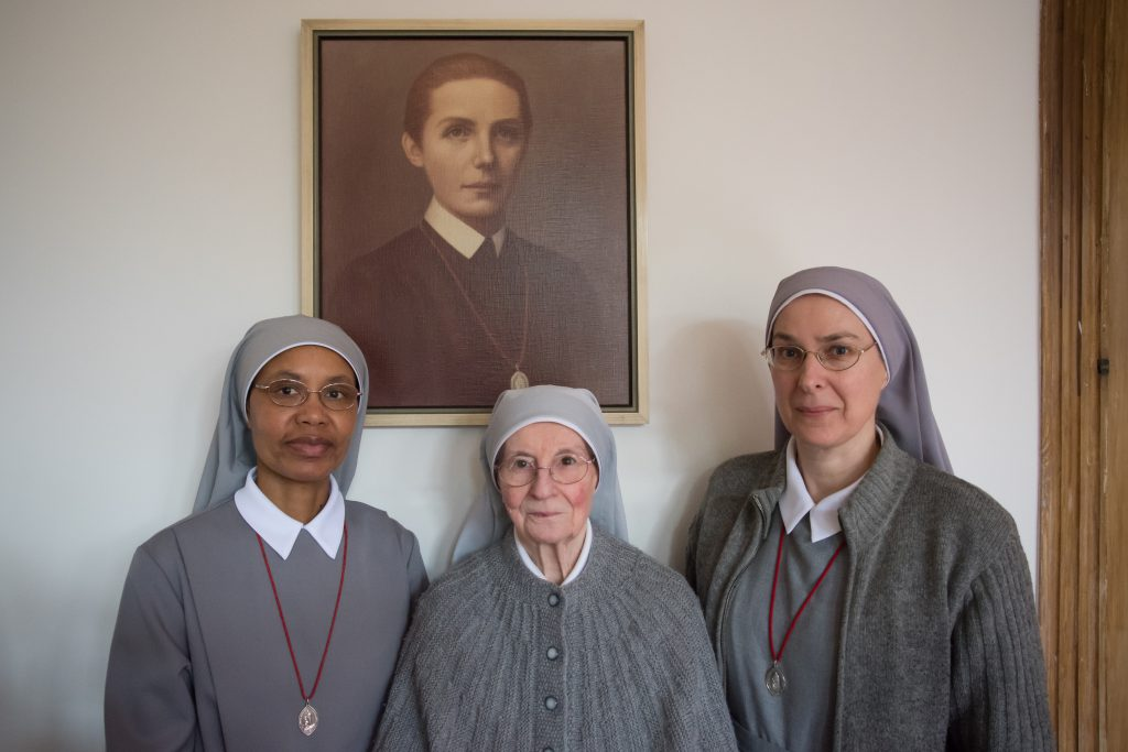 Zusters Maastricht